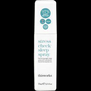 This Work Stress Check Sleep Spray